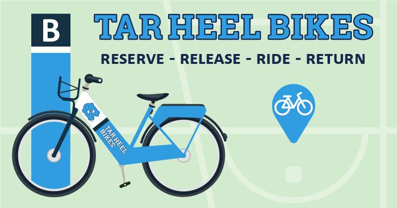 Tar Heel Bikes