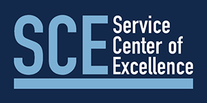 SCE: Service Center of Excellence