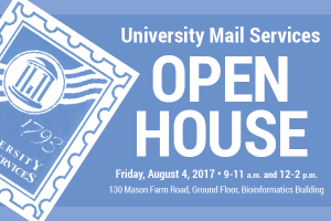 UMS Open House