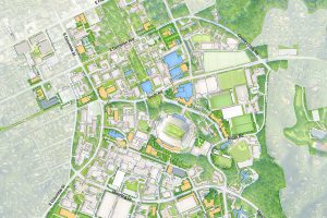 Master Plan Overview