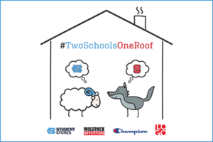 Two Schools One Roof Partners