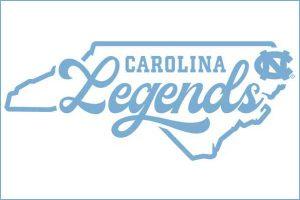 Carolina Legends Logo